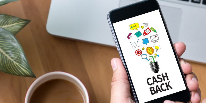 Online Shopping - CashBack