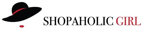 Shopaholic Girl Logo
