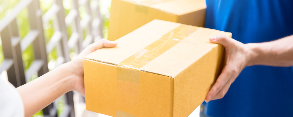 Delivery Saving Tips on Online Shopping