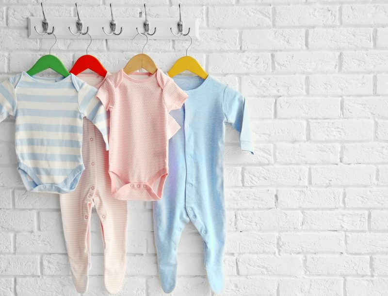 Baby Clothing Essentials